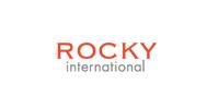 ロッキーインターナショナルロゴ