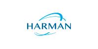 ハーマンインターナショナルロゴ