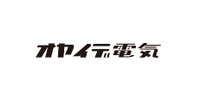 オヤイデ電気ロゴ