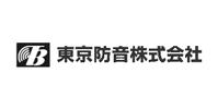 東京防音ロゴ