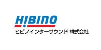 ヒビノインターサウンド(旧ヘビームーン)ロゴ